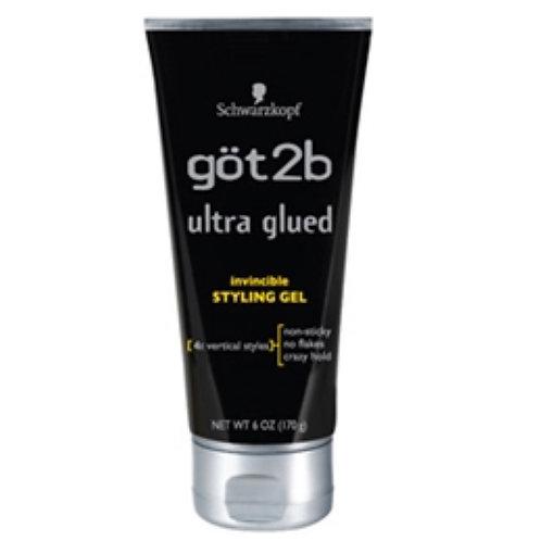 Got2B Ultra Glued