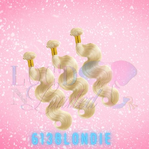 613 Blondie 3 Bundle Deals