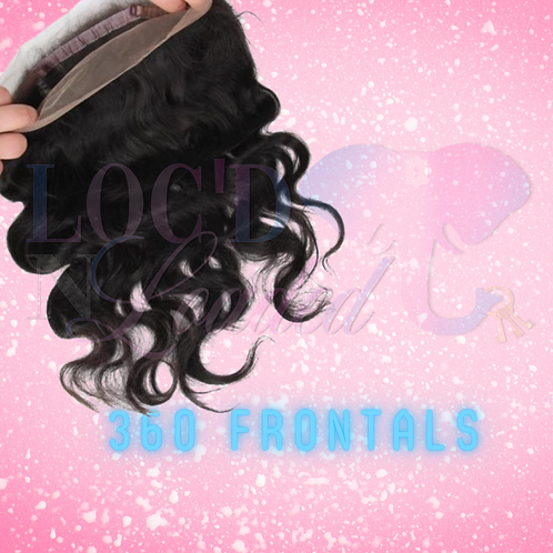 360 Frontal