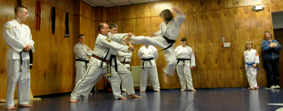 Best Martial Art Classes
