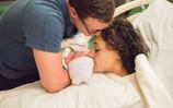 The Birth Story of Baby Wyatt