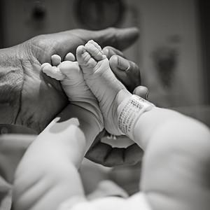 Joanna Lepe / Hospital birth