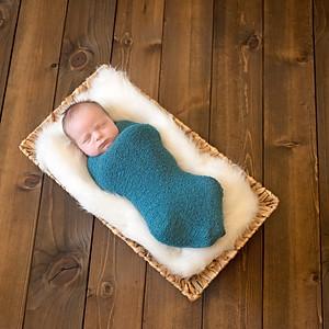 Baby Remy / Newborn Session