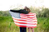 Military Couple Session // Yuma, AZ