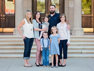 Ellsworth Family