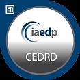 CEDRD badge.png
