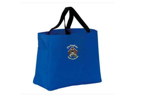 Doghaus Tote...Chose your Color!