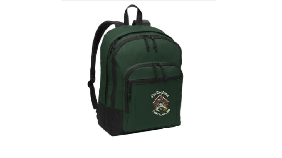 Backpacks - Choose Your Color!