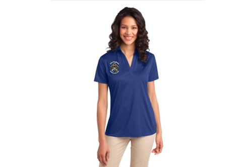 Womens Polos - Multiple Colors Avail