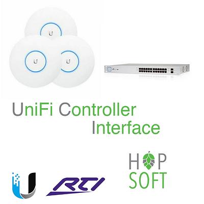 UniFi Controller