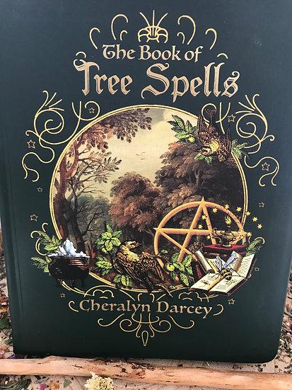 Tree Spells, book of