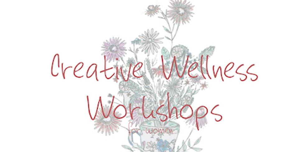 Summer Series | Wellness Workshop (Dec, Jan + Feb)