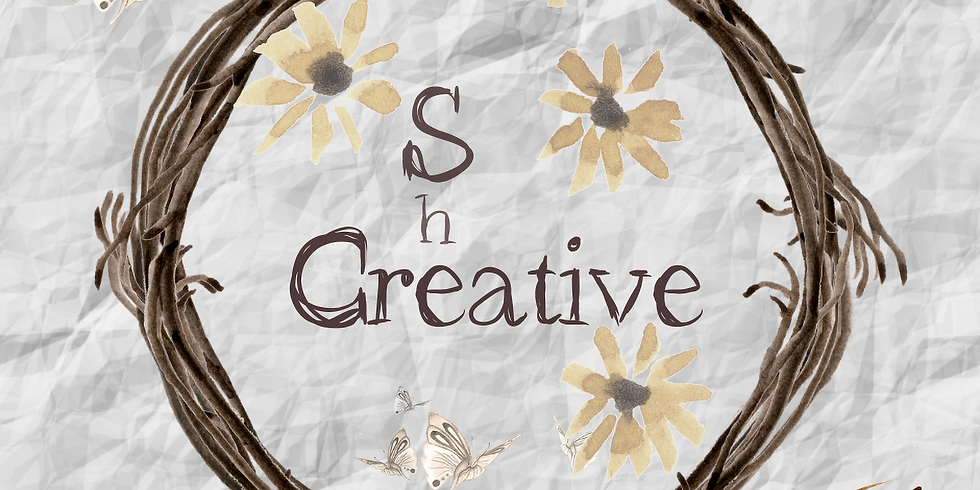 SHE Creative Camp - RETREAT