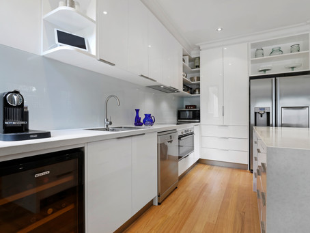 Budget Planning for Your Kitchen: Part 2