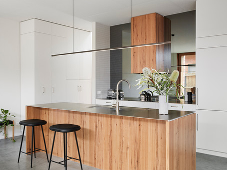 Budget Planning for Your Kitchen: Part 1