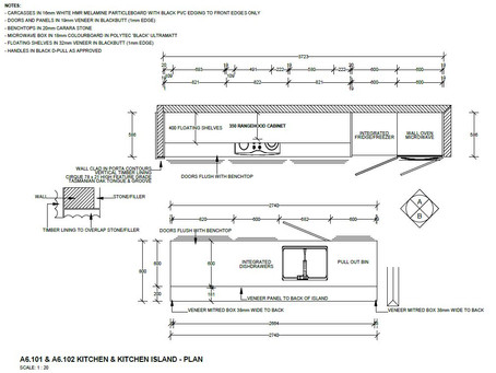 Measuring your space for new cabinetry
