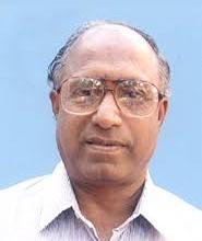 Aloysius Irudayam S. J.