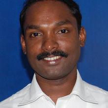 Vinayaraj V.K.