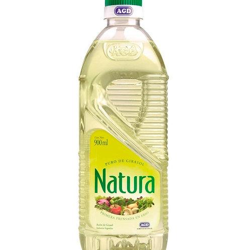 ACEITE NATURA 900 ml.