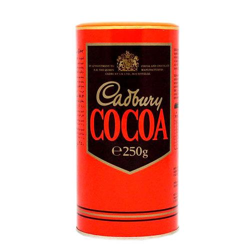 COCOA CADBURY 250 GR.