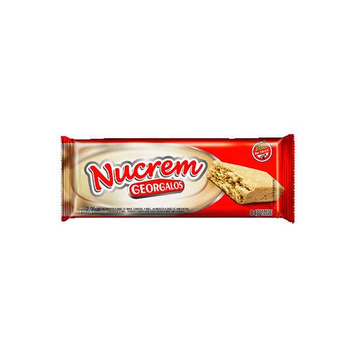 NUTCREM - GEORGALOS 94 gr.