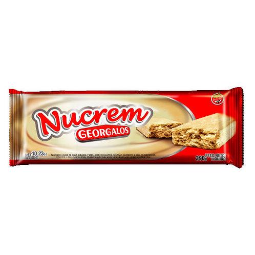 NUTCREM - GEORGALOS 290 gr.