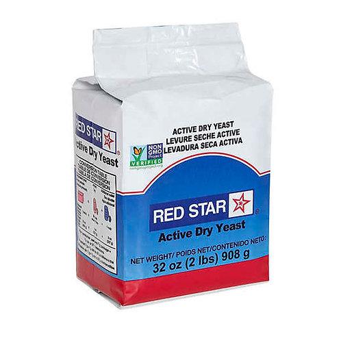 LEVADURA RED STAR 500 gr.