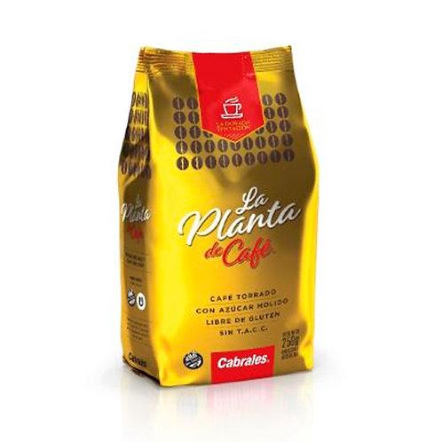 CAFÉ MOLIDO CABRALES 250gr