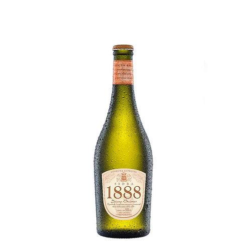 SIDRA 1888 500 ml.