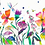 Thumbnail: Flower Meadow Limited Edition Print (Unframed)