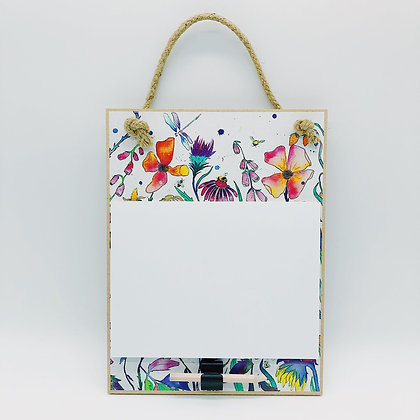 Scribbler - Flower Meadow