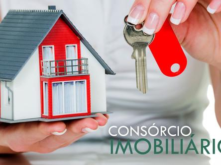 Consórcio Imobiliário;