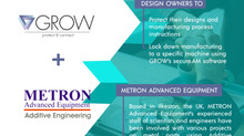 New GROW Hub Announcement - Metron Advanced Equipment