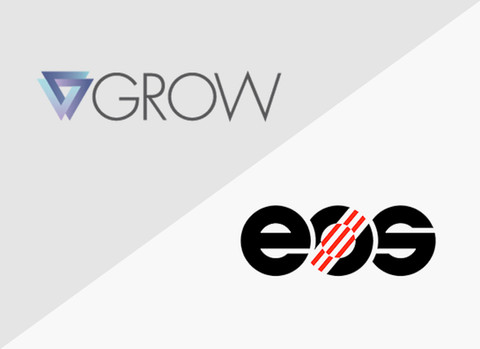 GROW and EOS launch extended EOS integration with new GROW end to end solution at Formnext 2015 in F