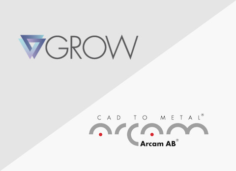 GROW and Arcam achieve deeper integration