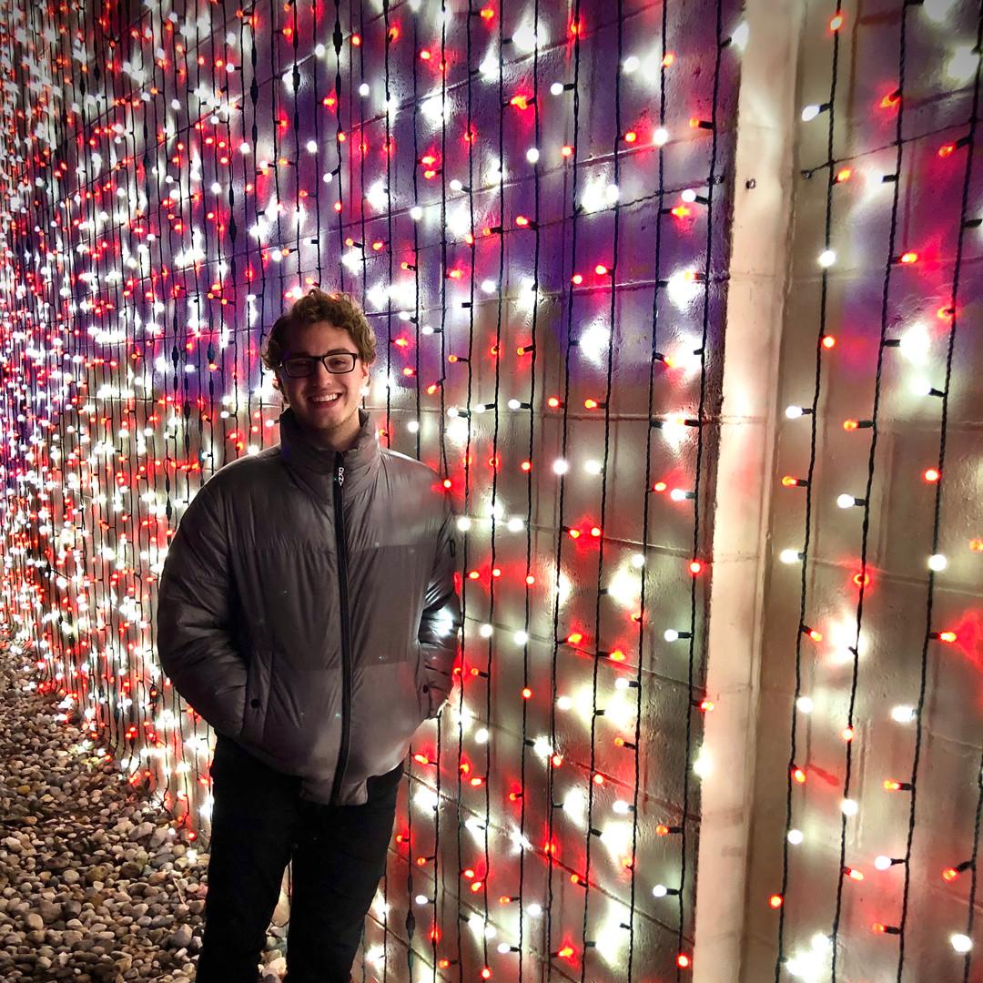 Christmas Lights Nights