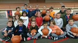 1.Ecole de basket