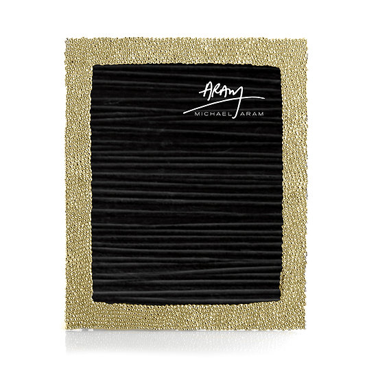 Molten Gold Frame 8x10