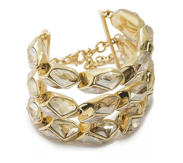 Atelier Swarovski Tia Bracelet