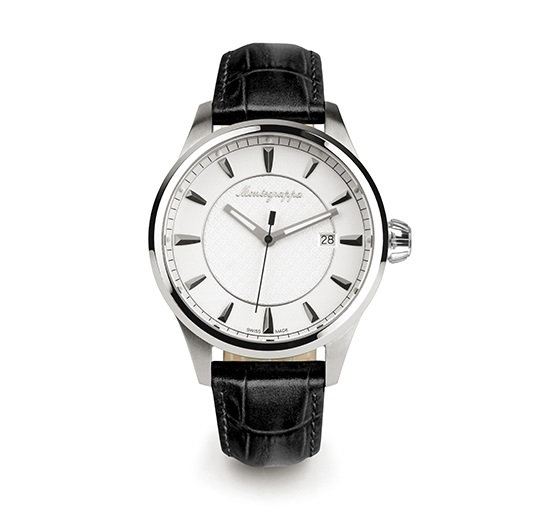Montegrappa Mens Fortuna Watch
