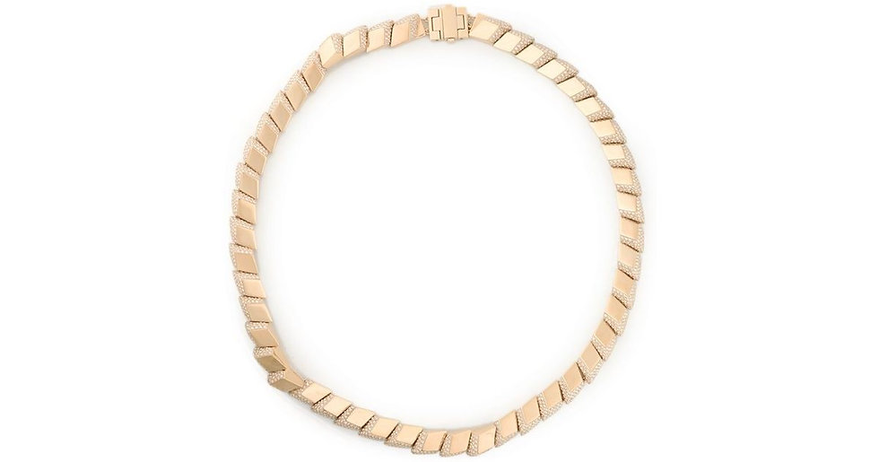 Monceau Necklace