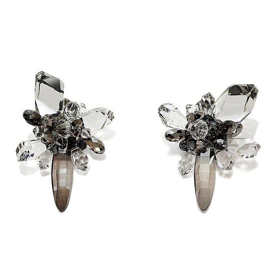 Vincent Van Duysen Frost Drop Earrings
