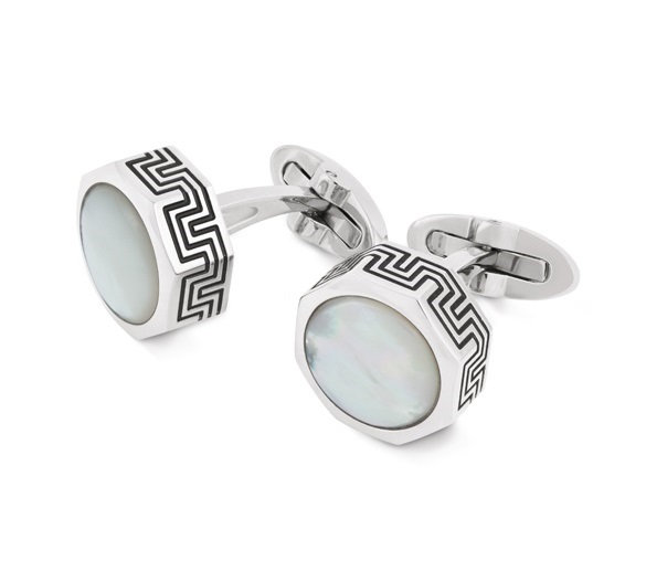 Montegrappa Men's Cufflinks