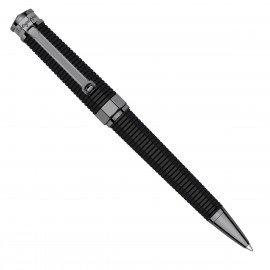 Montegrappa Nero Uno Gunmetal Linea Pen