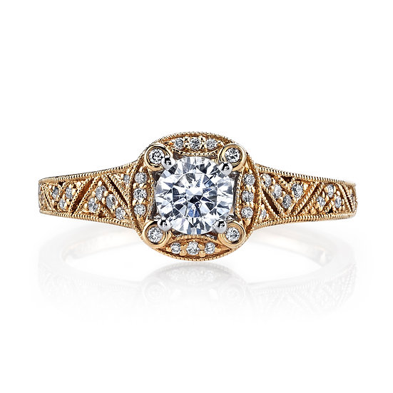 Grand Estates Engagement Ring Setting