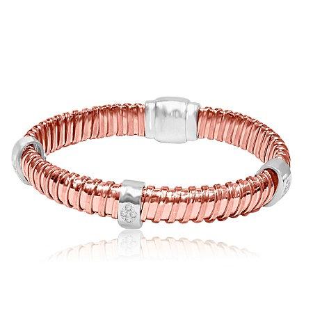 Sterling Italian Bracelet