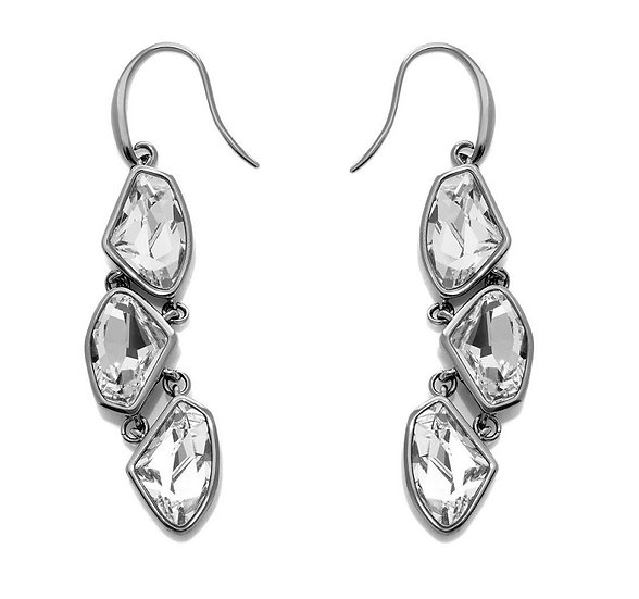 Atelier Swarovski Victoria Drop Earrings