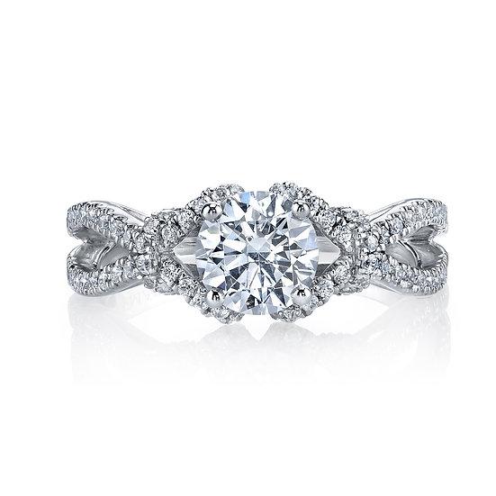 Grand Estates Engagement Ring