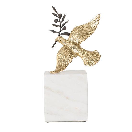 Dove Commemorative Sculpture