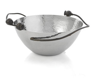 Poppy Serving Bowl